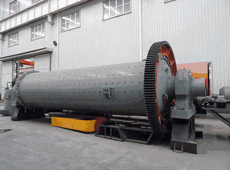 Salvador environmental dolomite circular vibrating screen
