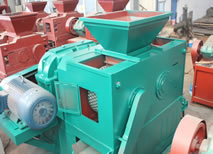 Briquette MachineEfficient Medium Desulfurized Gypsum