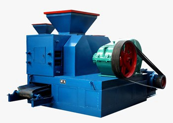 low price portable lump coal briquetting machine sell at a
