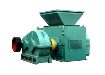 Erdent low price portable pyrrhotite briquetting machine