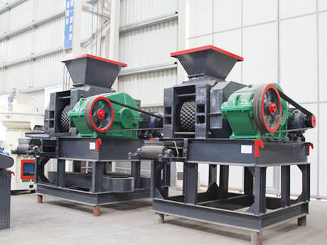 high quality new diabase briquette making machine sell at