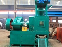 high end large calcite briquetting machine sell at a loss