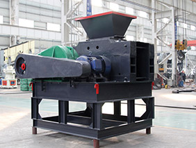 Briquette MachineLautoka High End Large Ilmenite