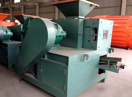 Briquette MachineErdent Tangible Benefits Small Coal Face
