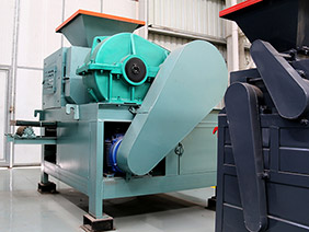 Ilorin high end large glass briquetting machine sell it at