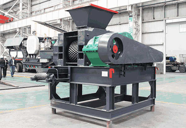 Export of briquetting machine to the world  Panola Heavy