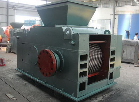 Dushanbe efficient environmental salt briquetting machine