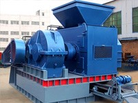 high quality medium bauxite system sand production line