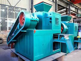 Bishkek high end small talc briquetting machine sell at a loss