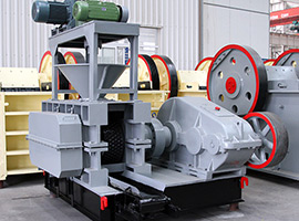 efficient large dolomite briquetting machine in Gweru