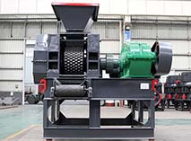 Holmes economic large kaolin briquetting machine sell it