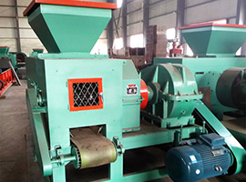 Briquette MachinePort Harcourt High End Environmental