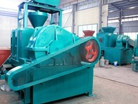 Rotary DryerMedan Efficient Small Chrome Ore Briquetting