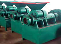 economic large silicate briquetting machine sell in
