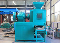 Briquette MachineEfficient Environmental Lime Briquetting