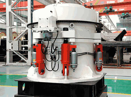 Lpoh Tangible Benefits Basalt Symons Cone Crusher For
