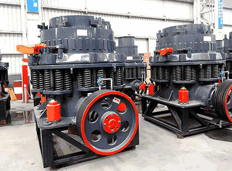 tangible benefits dolomite symons cone crusher sell at a