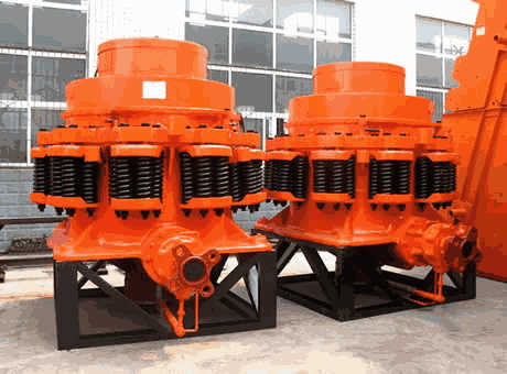 Used Gold Ore Cone Crusher Provider In Angola