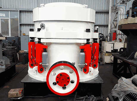 tangible benefits ilmenite symons cone crusher sell at a