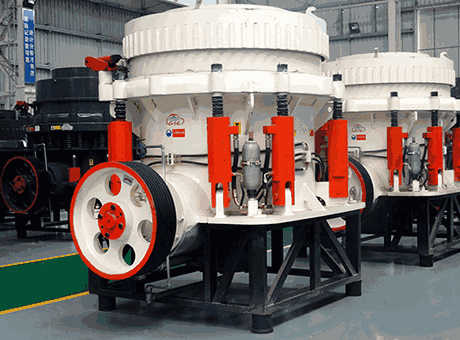 Tonga high end small calcite hydraulic cone crusher  Industar