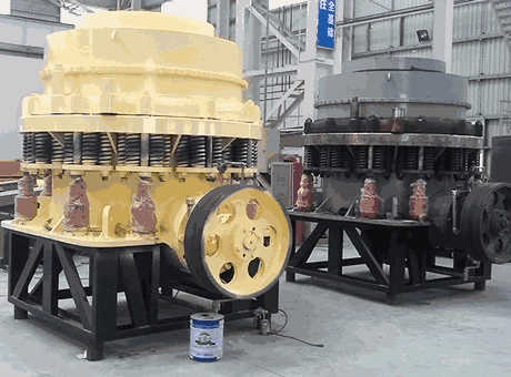 economic magnetite hydraulic cone crusher sell at a loss