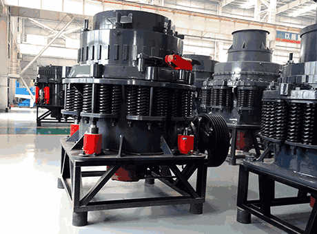 Low Price Large Ceramsite Symons Cone Crusher Sell In