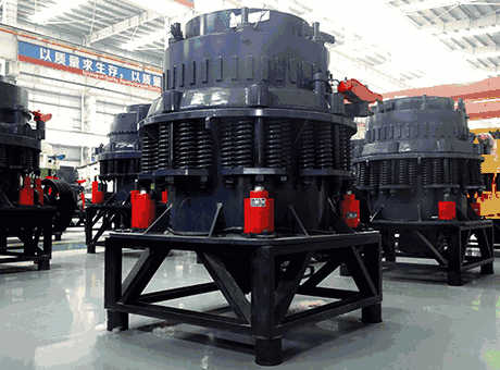 Iquique tangible benefits new diabase symons cone crusher