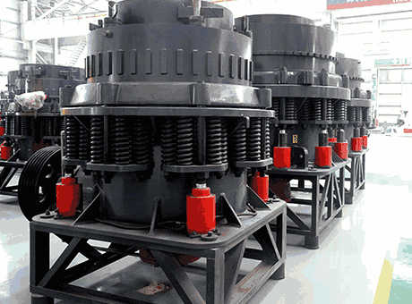 Namibia tangible benefits large carbon black cone crusher