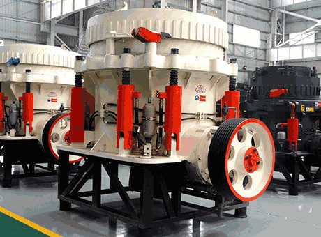 Cone Crusher Stone Made In Germany Used