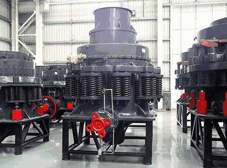 Fier efficient dolomite hydraulic cone crusher sell it at