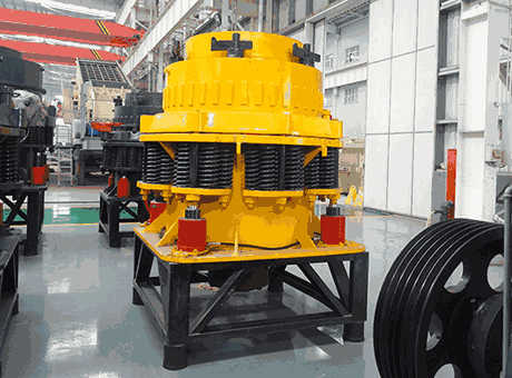 Low Price Medium Lime Cone Crusher Manufacturer In