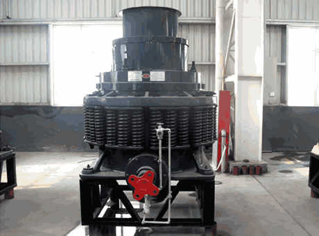 economic new gold mine symons cone crusher for sale in