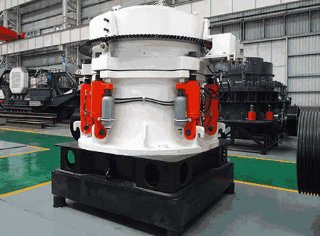 Aleppo tangible benefits magnetite cone crusher price