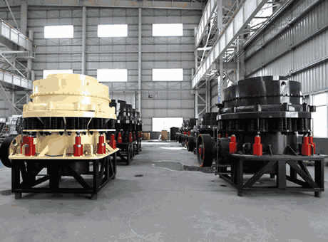 Bandung tangible benefits new bauxite cone crusher sell