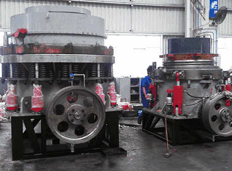 low price new barite symons cone crusher sell in Rabat