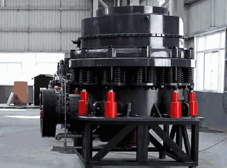 tangible benefits river pebble symons cone crusher sell it
