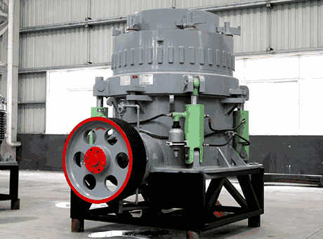 Kitwe tangible benefits new ceramsite symons cone crusher