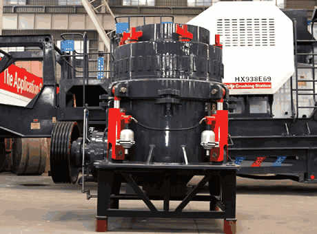 Low Price Medium Rock Hydraulic Cone Crusher Sell At A