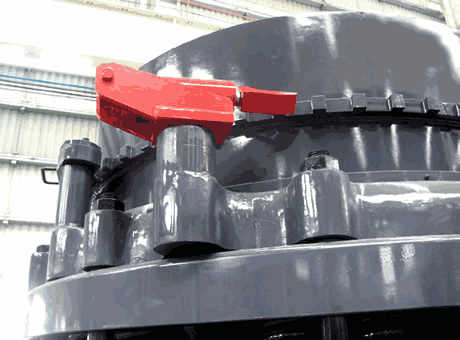 Highperformance Cone Crushers from SANME Assists the