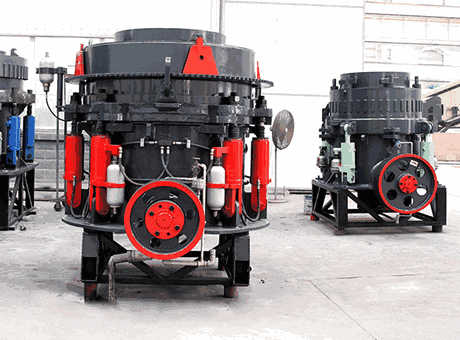Cone Crusher Used In Pakistan Iron Ore Mining