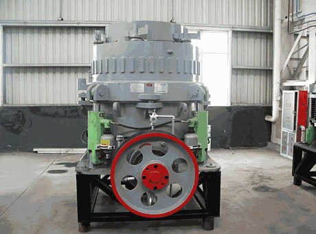 low price new granite hydraulic cone crusher sell at a