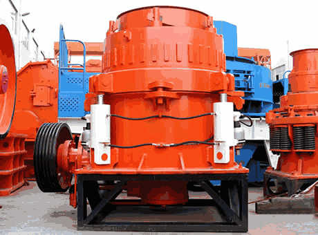 tangible benefits medium gangue symons cone crusher sell
