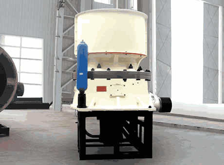 shanghai dms series hydraulic type high quality cone crusher