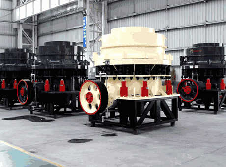 HST Series Single Cylinder Hydraulic Cone Crusher  Mining