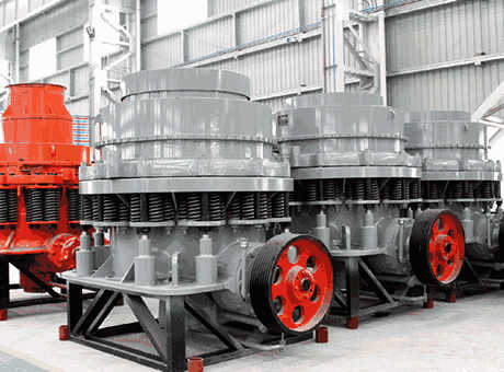 Yokohama new kaolin symons cone crusher sell at a loss