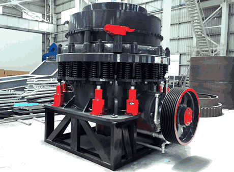 cone crusher made in germany used