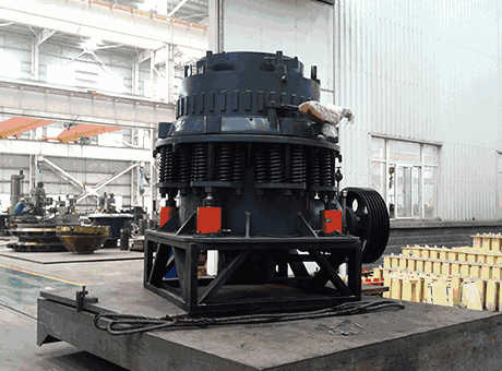 Iran West Asia high end large granite cone crusher sell