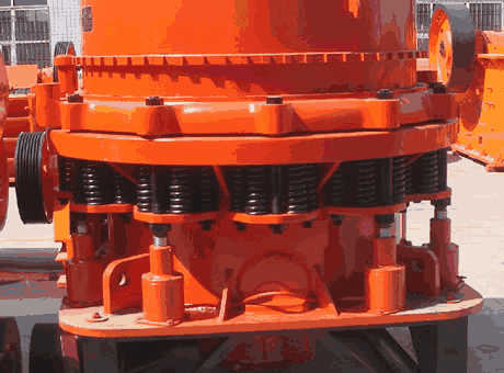 economic pyrrhotite cone crusher sell it at a bargain