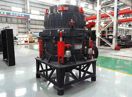 tangible benefits new lump coal symons cone crusher sell