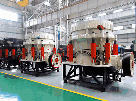 high quality large cobblestone hydraulic cone crusher sell